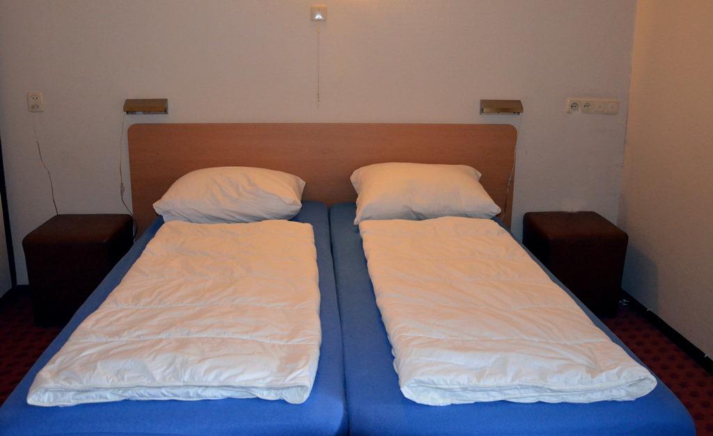 Groepsaccommodatie 1 Slaapkamers : Vakantiepark het timmerholt groepsaccommodatie tb